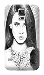 Design Your New Style fashionable TPU Phone Protection Cover case to Make Your Samsung Galaxy s5 Outstanding