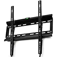 Yes4All Heavy-duty Tv Wall Mount Bracket for 17-47 Plasma, Led, LCD Tv