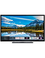 "Toshiba 32L3863DBA 32"" Smart Full-HD TV with Freeview Play"