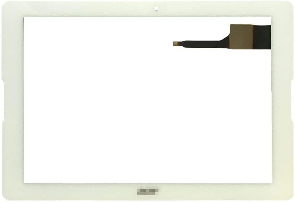 """for 10.1"""" Acer Iconia One 10 B3-A20 A5008 New Touch Screen Digitizer (White)"""