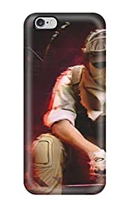 New Arrival Cover Case With Nice Design For Iphone 6 Plus- Ghost Recon Future Soldier 2
