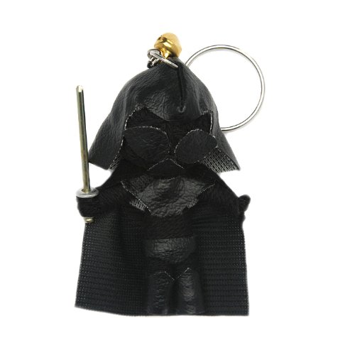1 X Darth Vader Voodoo String Doll (String Doll Keychains)