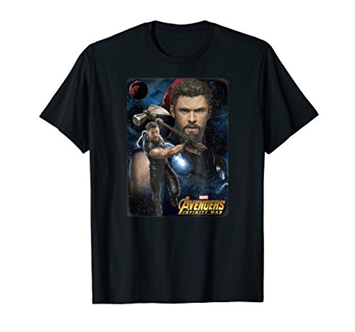 with Thor T-Shirts design