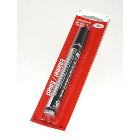 Testors Enamel Paint Marker-Gloss Black