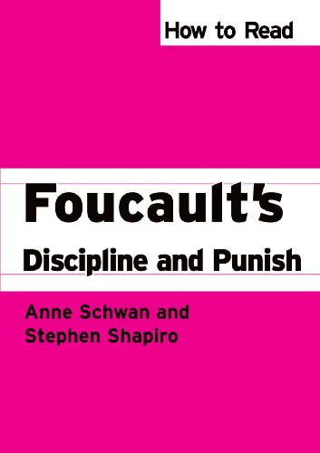 How to Read Foucault's Discipline and Punish (How to Read Theory)
