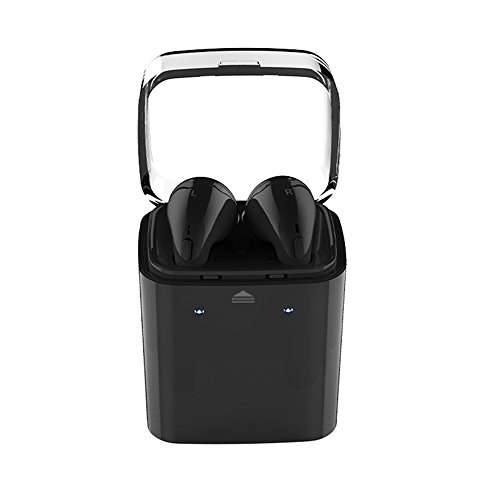 Wireless Bluetooth Airpods Noise Cancelling Mic and Portable