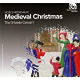 Orlando Consort: Medieval Christmas (Audio CD)