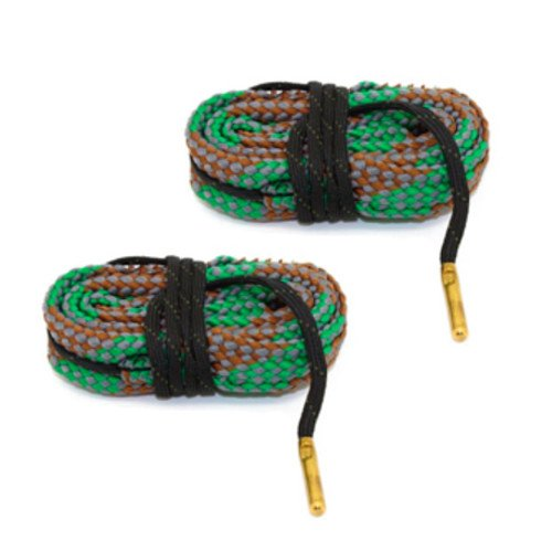 Westlake Market Bore Snake - 2 Pack 40 Caliber Quality Gun/Pistol Bore Cleaning Snake - Simplifies Cleaning - Sold in America, Ships from America ()