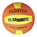 Volleyball Trainers Flaghouse Superlight Floater Volleyball - 26