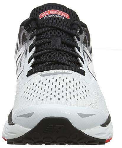 De Solvi Red Running white Hombre Para Balance Blanco energy black New Rx1 Zapatillas qBW6OP1