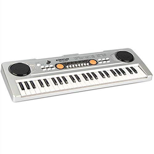 aPerfectLife keyboard piano 49