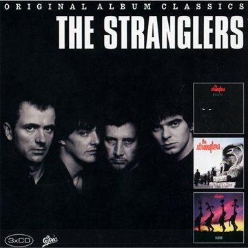 The Stranglers - The Epic B-Sides 1983-1991 - CD1 - Zortam Music