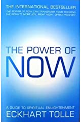 The Power of Now Hardcover
