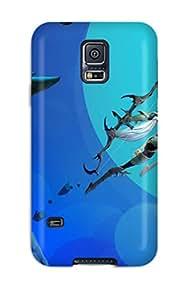 GfGfAfd12495Okpse Case Cover Protector For Galaxy S5 Battleborn Case