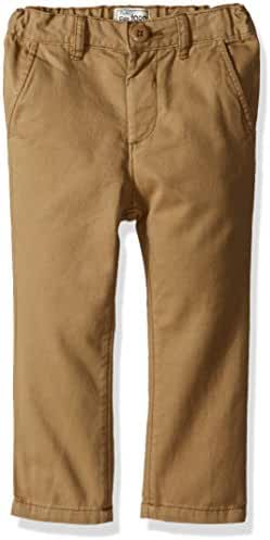 The Children's Place Baby Boys' Skinny Chino