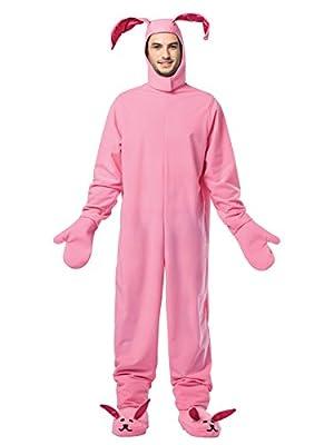 Rasta Imposta Men's Christmas Bunny