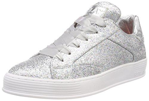 argent Replay Femmes Argent Pour Sneakers Welh XzrqXT