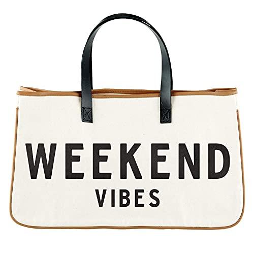 Canvas Tote Bag, Hold Everything Handbag for Women/Men, 20