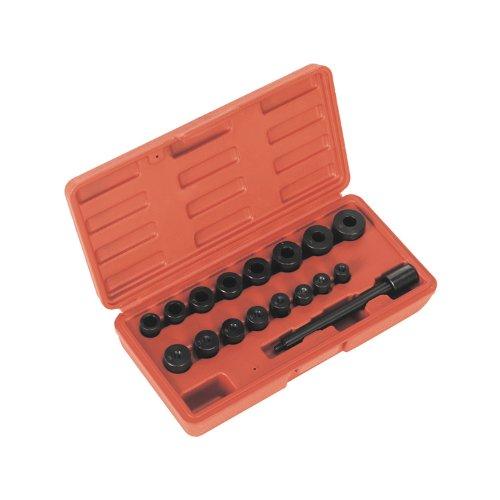 SUPERTOOLS Universal Clutch Alignment Tool Kit TP1047