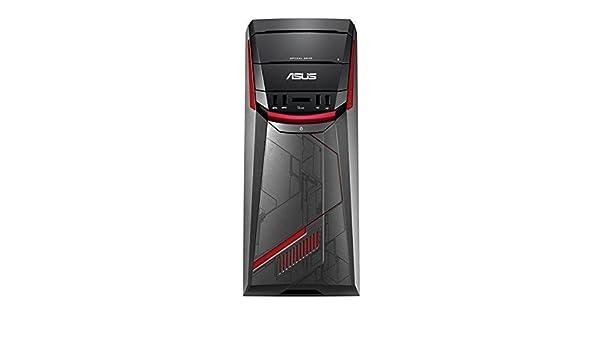 ASUS ROG G11CD-DB52 2.7GHz i5-6400 Torre 6ª generación de procesadores Intel® CoreTM i5 Negro, Gris, Rojo PC PCs/estación de trabajo - Ordenador de ...