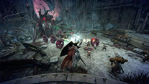 Hell Warders pour PS4 - Actualités des Jeux Videos
