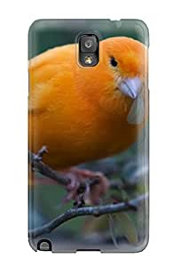 Hot Canary First Grade Tpu Phone Case For Galaxy Note 3 Case Cover