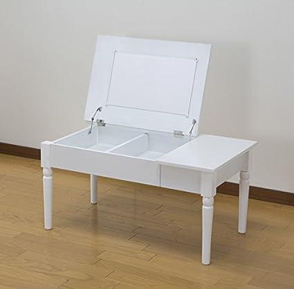 amazon ドレッサー テーブル