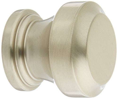 Moen YB8205BN Rothbury Cabinet Knob and Drawer Pull, Brushed Nickel by Moen