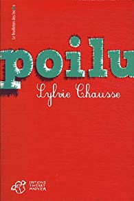 Poilu par Sylvie Chausse