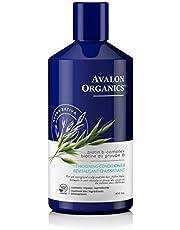 Avalon Organics Biotin B Complex Thickening Conditioner, 414ml