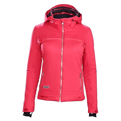 Descente Ski Jackets | Women\'s Rilee Coat | Size 4 free shipping GSWzV8RQ