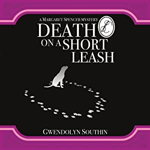 Death on a Short Leash Audiobook