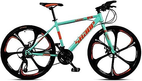 BHDYHM Bicicleta Eléctrica Bicicleta Plegable 26 Pulgadas ...