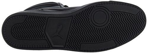 Puma Unisex-erwachsene Rimbalzo Strada V2 L Sneaker Schwarz (puma Nero)