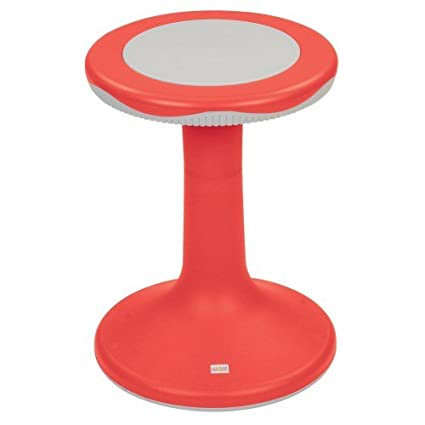 Amazoncom Kaplan Early Learning Company 18 Kmotion Stool Red