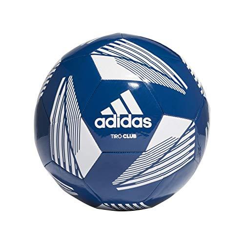 adidas Tiro Club - Balón de fútbol. Unisex Adulto a buen precio