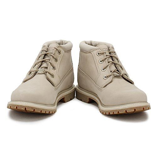 Cashmere Stivali Donna Timberland Collar Pure Nellie Chukka Double 0wwqUH4