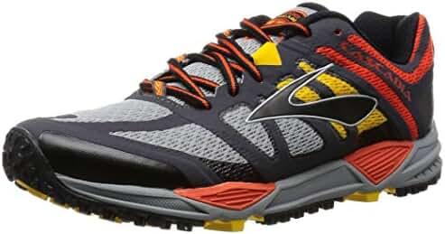 Brooks Men's Cascadia 11 Running Shoe