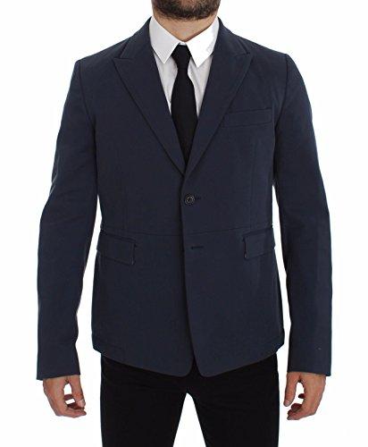 Dolce & Gabbana Cotton Coat - 7