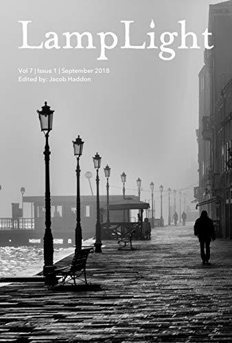 LampLight - Volume 7 Issue 1