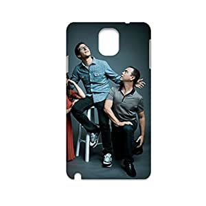 Generic Abs For Galaxy Samsung Note3 Shell For Girls Have Brooklyn Nine Nine Creativity