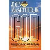 God, John MacArthur, 1564760715