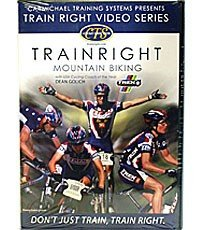 ACTION VIDEO CTS MT BIKING DVD