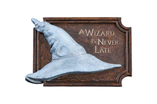 Weta Workshop Lord of The Rings Fridge Magnet (Plastic) -Gandalf's Hat - Hat Refrigerator Magnet