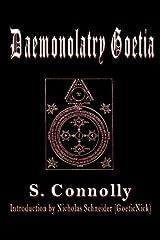 Daemonolatry Goetia Kindle Edition
