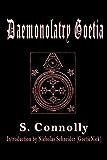 Daemonolatry Goetia (English Edition)