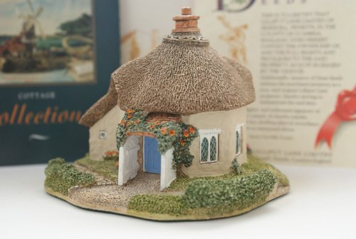 Lilliput Lane ** Cats Coombe Cottage ** LL004