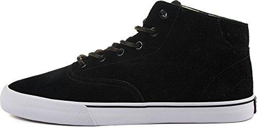 Supra , Herren Sneaker Black/Camo-White