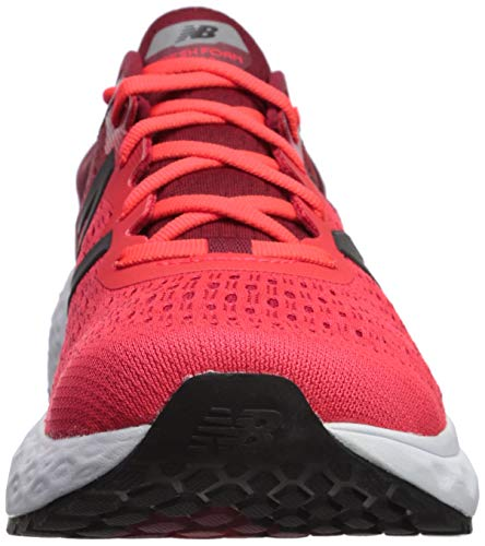 black 1080v9 Balance Fresh New Rouge Running Homme Rb9 energy Foam Red 49 Eu nb Scarlet BHPUUxwtnq