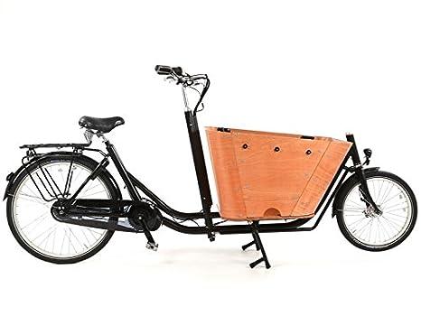 Eléctrico Rueda de transporte tangoo de City Hopper Lujo con motor Central: Amazon.es: Deportes y aire libre
